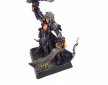 Seltyiel, Iconic Pathfinder Magus