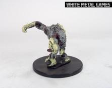 Scurvy Dog Undead Zombie Werewolf