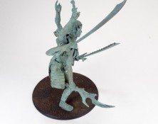 Shiva Gargantuan Brass Golem