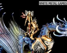 Platinum Level Stardrake