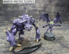 Reaper Demons Wave 3