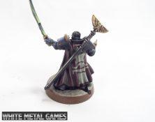 Pre-Heresy 30k Inquisitor