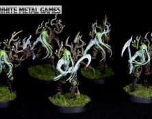 Tree Revenants