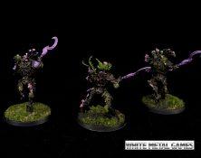 Kurnoth Hunters Springtime