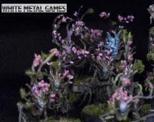 Sylvaneth Springtime Dryads