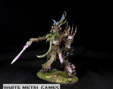 Spirit of Durthu Springtime Treelord