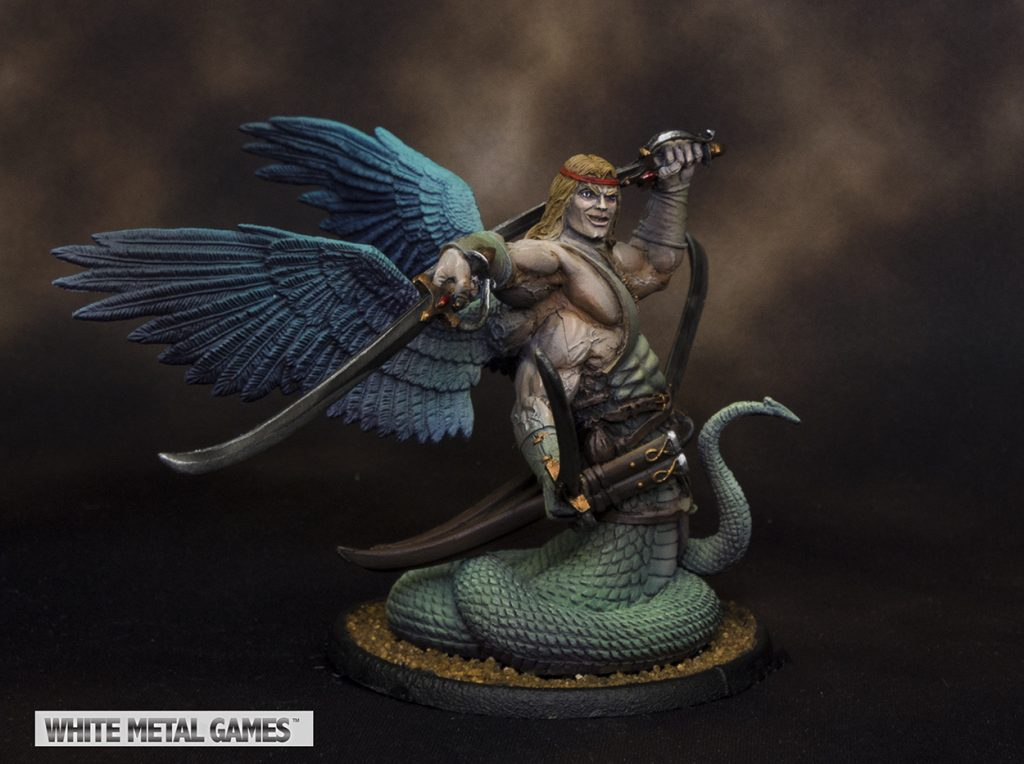 ophius sample gold