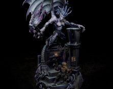 hr-giger-daemon-princess_28294709207_o