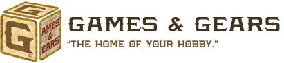 Games & Gears