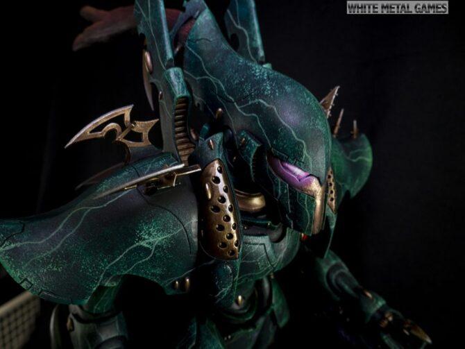 Drukhair Phantom for Games and Gears - 1