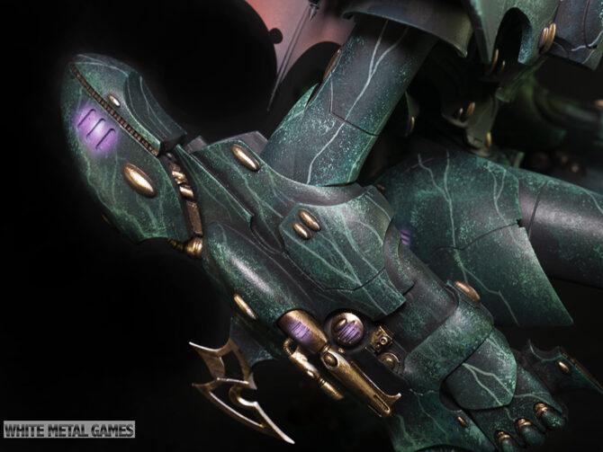 Drukhair Phantom for Games and Gears - 2