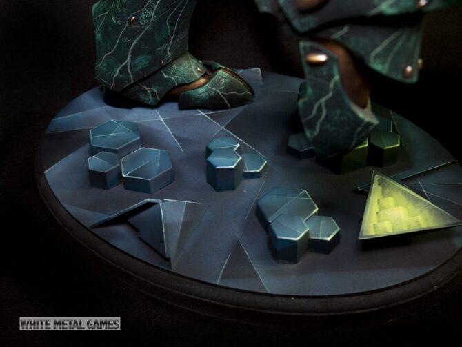 Drukhair Phantom for Games and Gears - 4