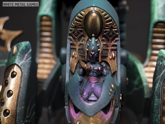 Drukhair Phantom for Games and Gears - 5