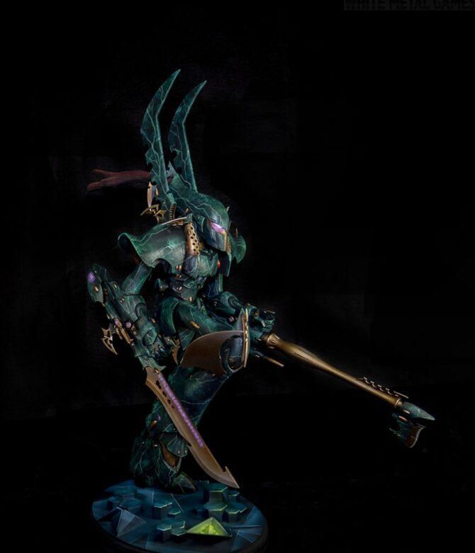 Drukhair Phantom for Games and Gears - 6
