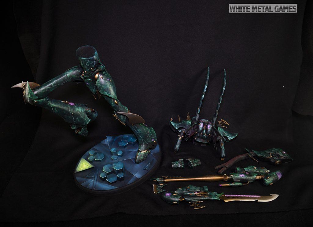 Drukhair Phantom for Games and Gears - 7