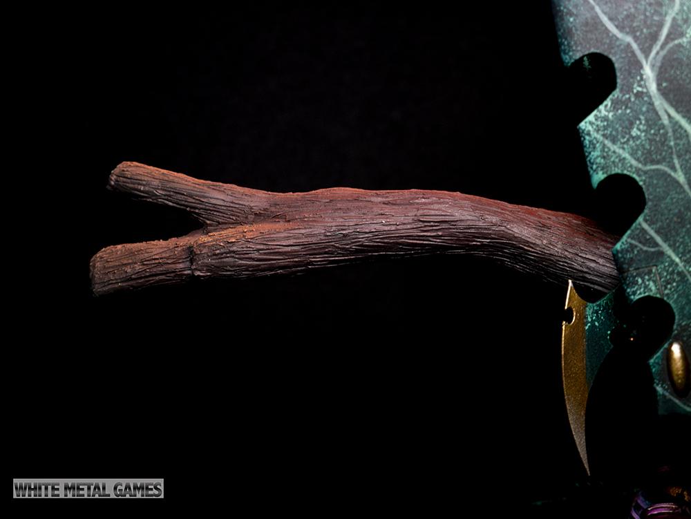 Drukhair Phantom for Games and Gears - 9