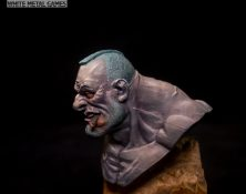 Ogryn Bust - 4