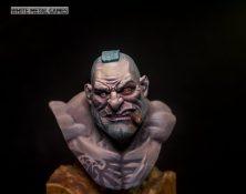 Ogryn Bust - 6