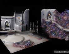Slaanesh Display Board - 2