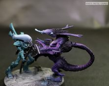 Slaanesh Display Board - 5