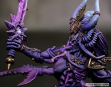 Slaanesh Display Board - 6