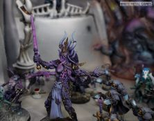 Slaanesh Display Board - 8