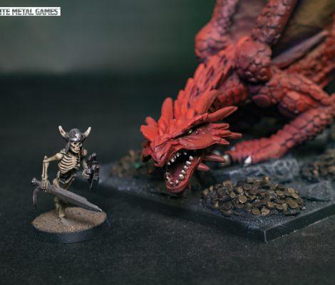 Marthrangul, the Great Dragon
