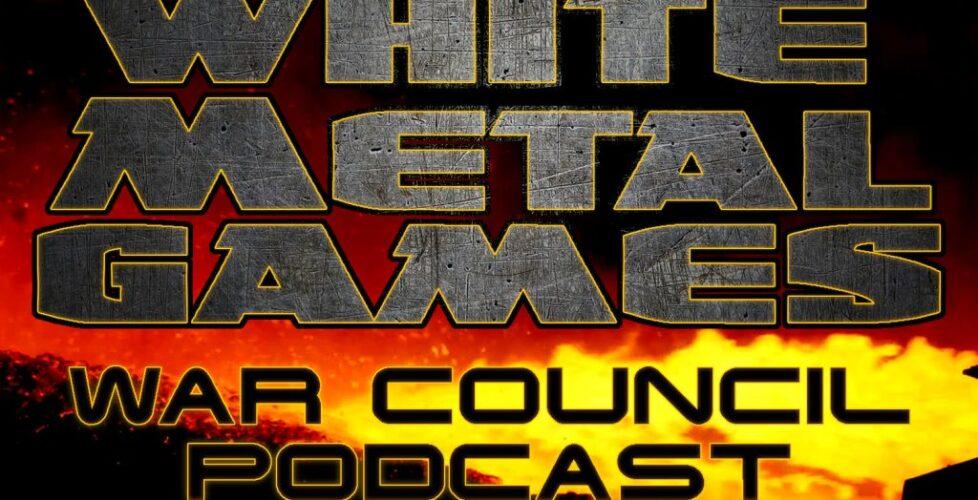 War Council Podcast - Newsletter Format
