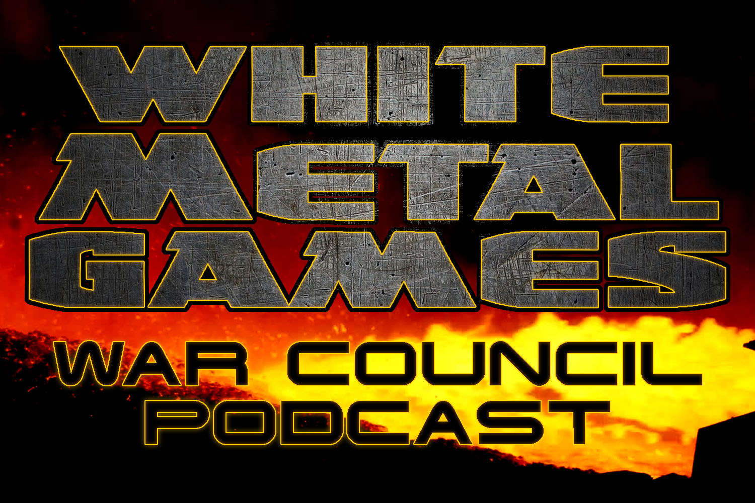 War Council Podcast - Newsletter Format