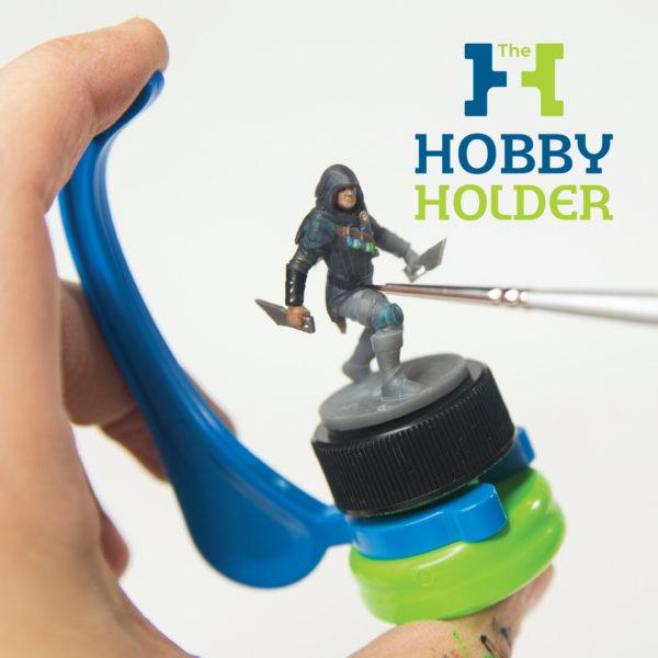 Hobby Holder Bottle Caps x10